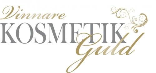 Kosmetik Guld vinnare 2012