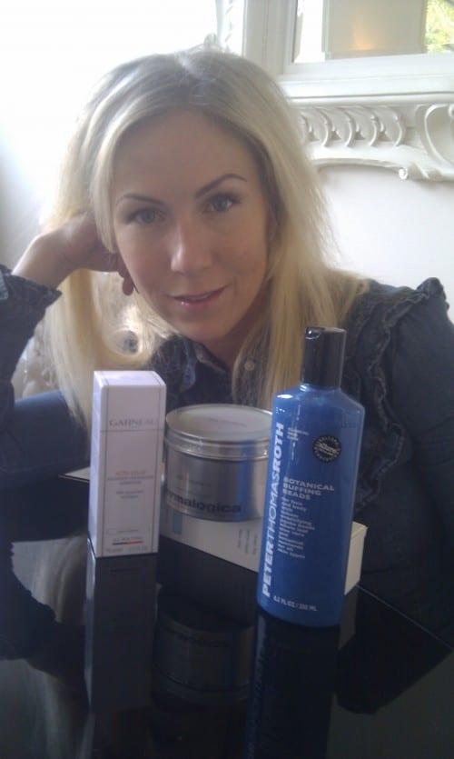 Plaza Kvinna & mina rengöringstips
