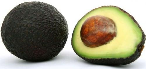 Ge mig Avokado