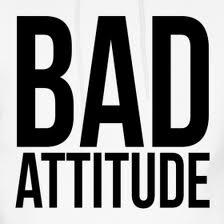 Har branschen attityd problem?