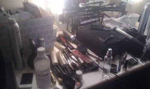 Makeup - Anine Bing