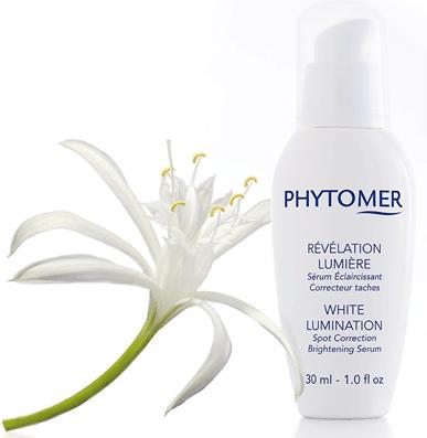 Lyster Serum mot pigmentering