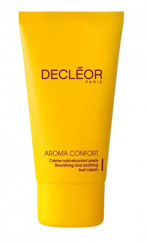 Nourishing Foot Cream Fotcreme Decleor