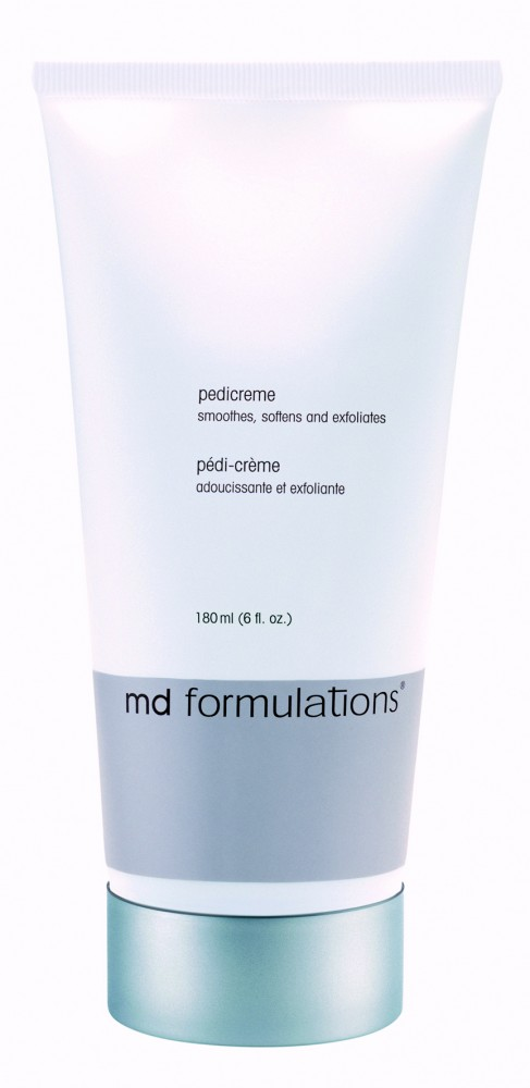 Pedicreme Fotcreme md formulations