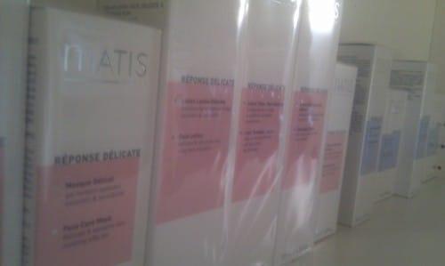 Matis är ett märke och koncept to fall in love with...... Jag vill ha  allt i mitt badrumsskåp!