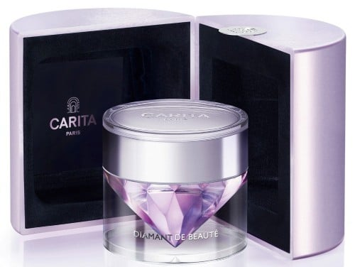 Carita Beauty Diamond