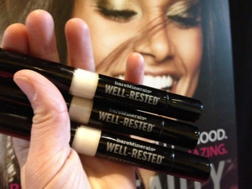 bareMinerals NYHET! Well rested