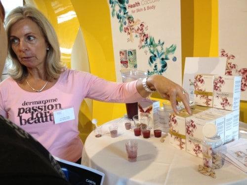 Beyond wishes lanserar nya kosttillskott! Näringsdryck