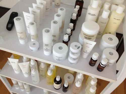 Dermanords produkter är helt naturliga och tillverkas i sverige. Ekologisk hudvård