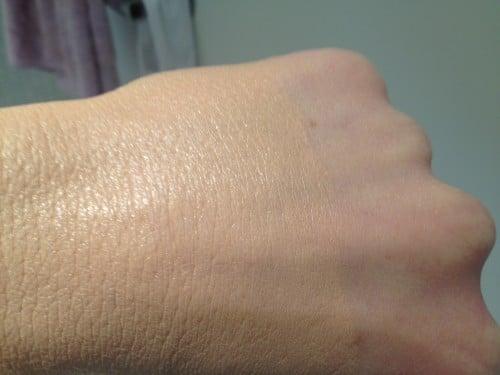 BB-cream for Medium toned skin