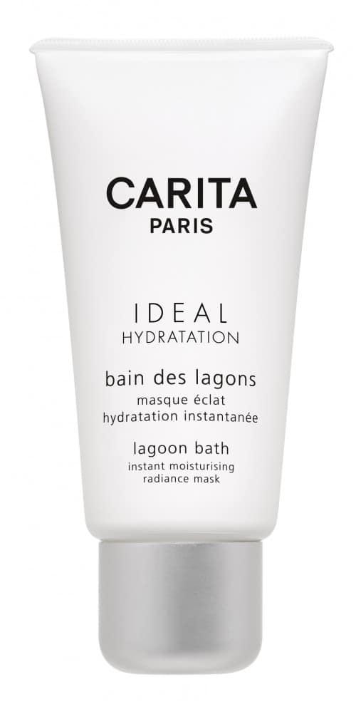Carita Lagoon_Bath fuktgivande ansiktsmask