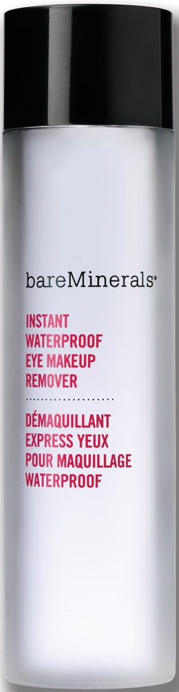 Waterproof Makeup Remover barMinerals