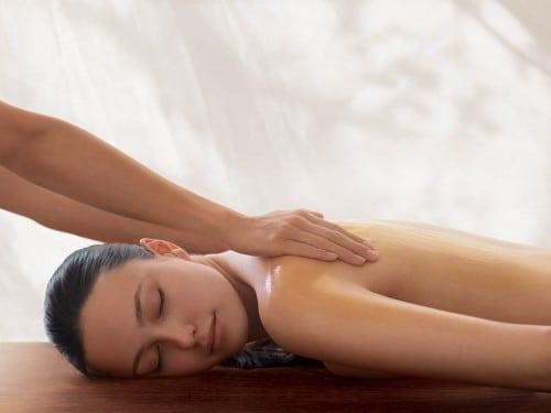 Massage…