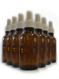 pipettflaskor serum