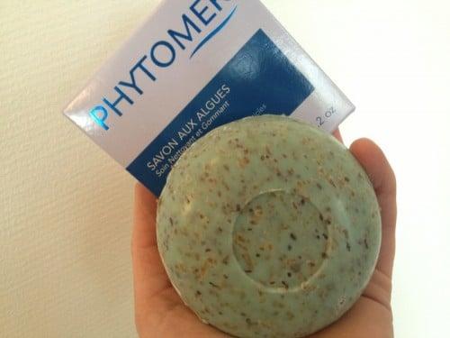 Phytomer Seaweed Soap