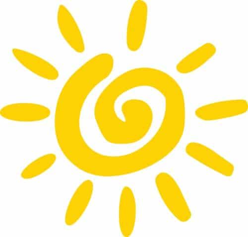 Solen och syra
