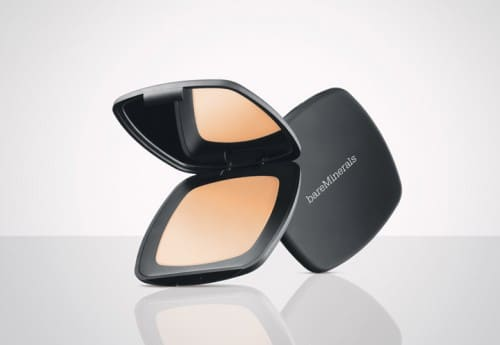 Smyglansering bareMinerals READY Foundation
