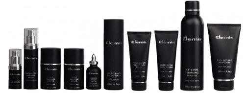 Elemis Time for men Skincity.se Herrprodukter
