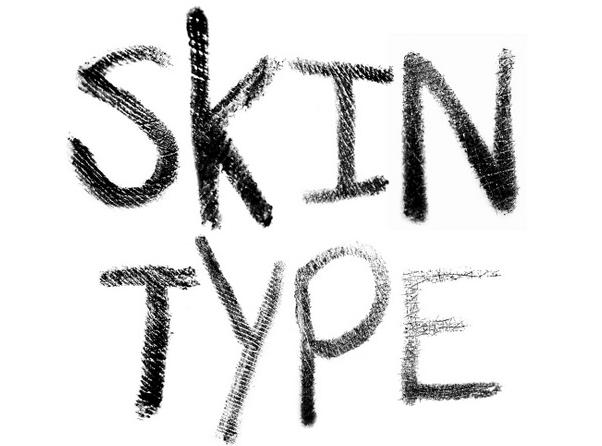 Vilken hudtyp är du?