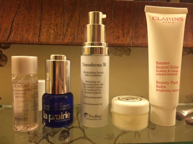 Hudvård & Makeup