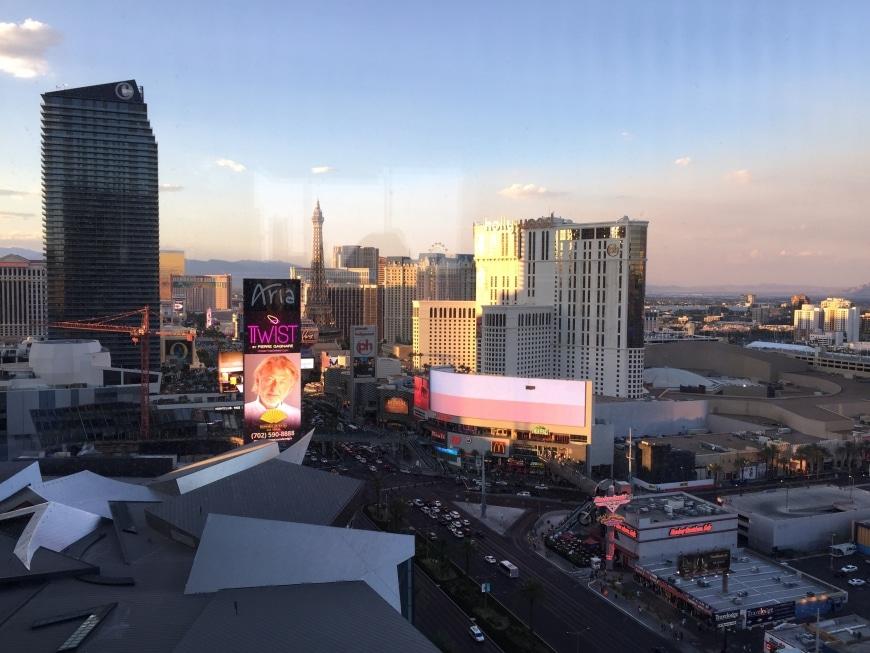 Las Vegas & Dermalogica