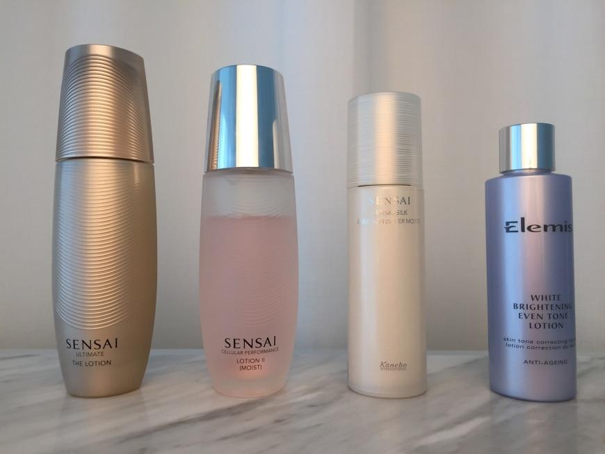 Essence Water