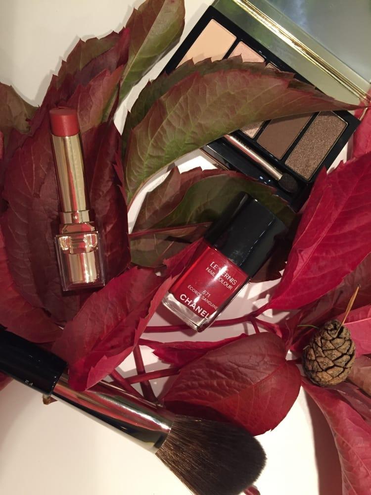 Höstens makeuptrender 2015 – Nyhetsmorgon