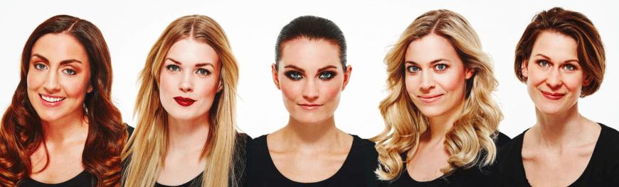 """Makeup Tutorials – För oss """"vanliga"""""""