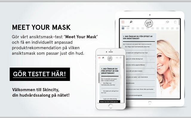 Svårt att välja ansiktsmask?