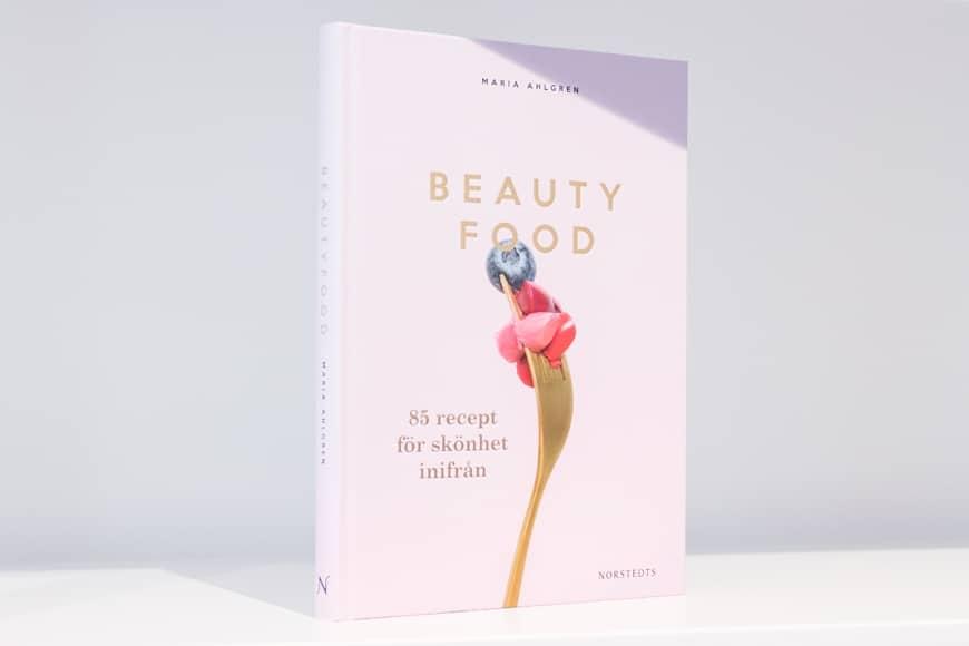 Vinn boken Beauty Food!