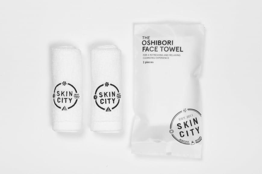 Oshibori Face towel