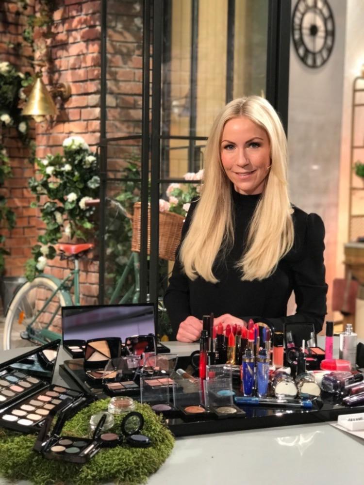 Höstens Makeup Trender – Nyhetsmorgon