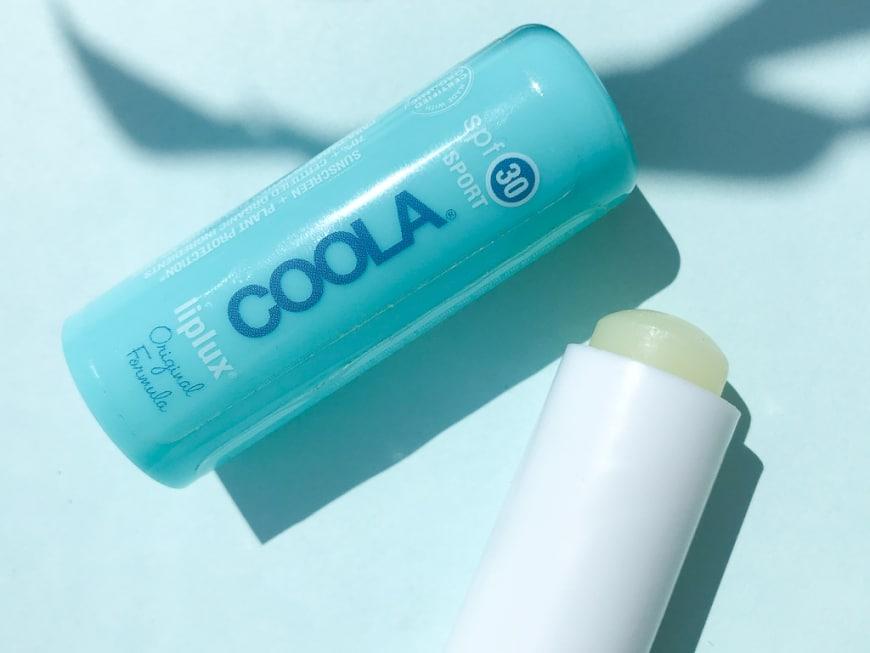 COOLA Lip Balm