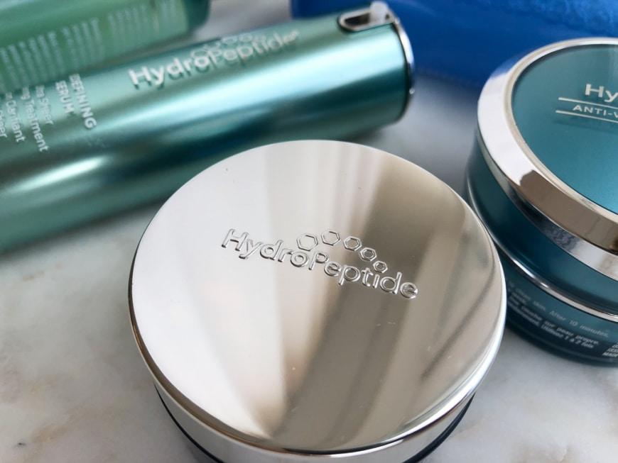 HydroPeptide – Age-Smart för alla hudtillstånd