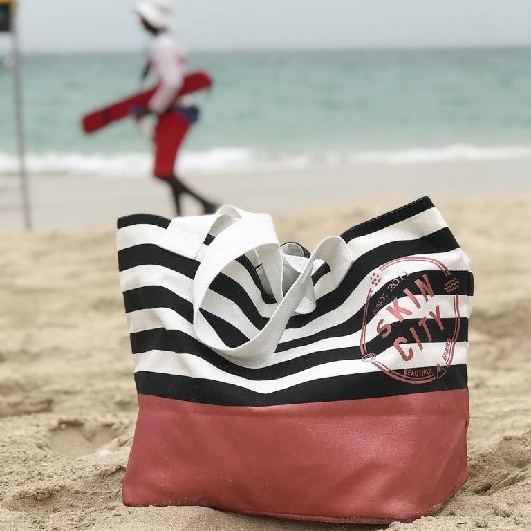 Sommarens snyggaste Beachbag