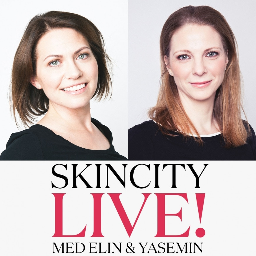 LIVE-Event Repris om Nyheter & Must-haves