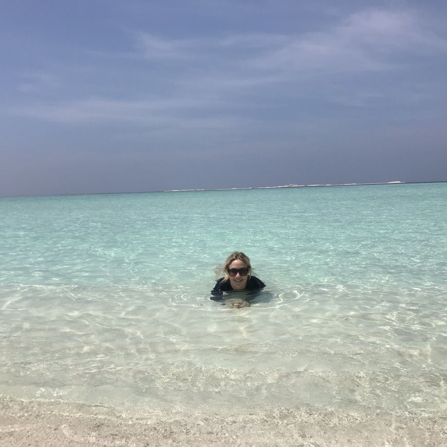 Resefavoriter – Maldiverna del 2