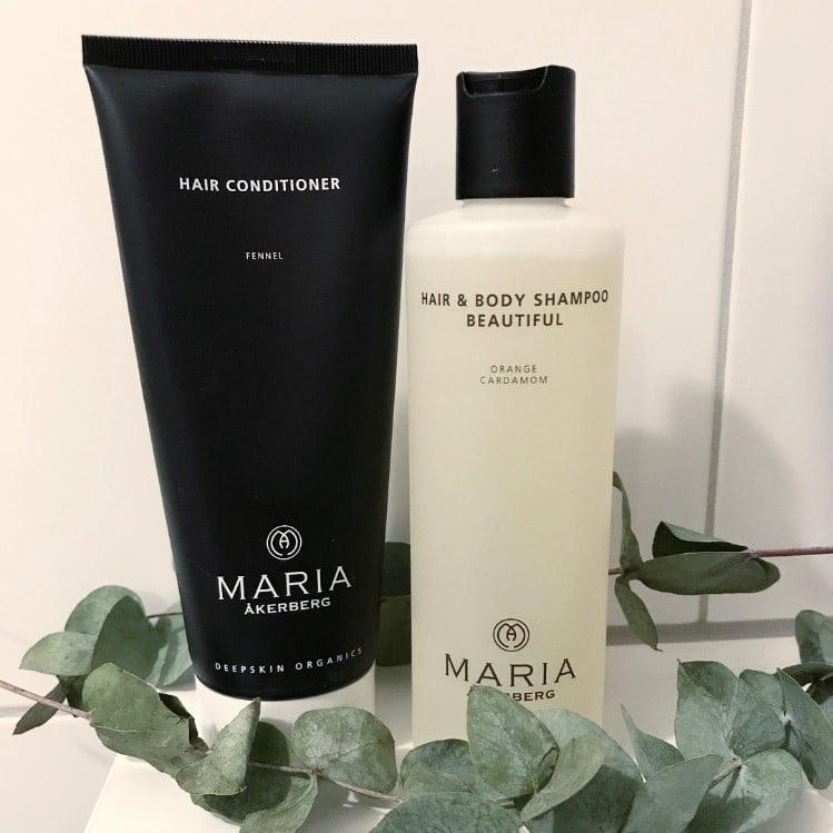 Lucköppning Maria Åkerberg 25%