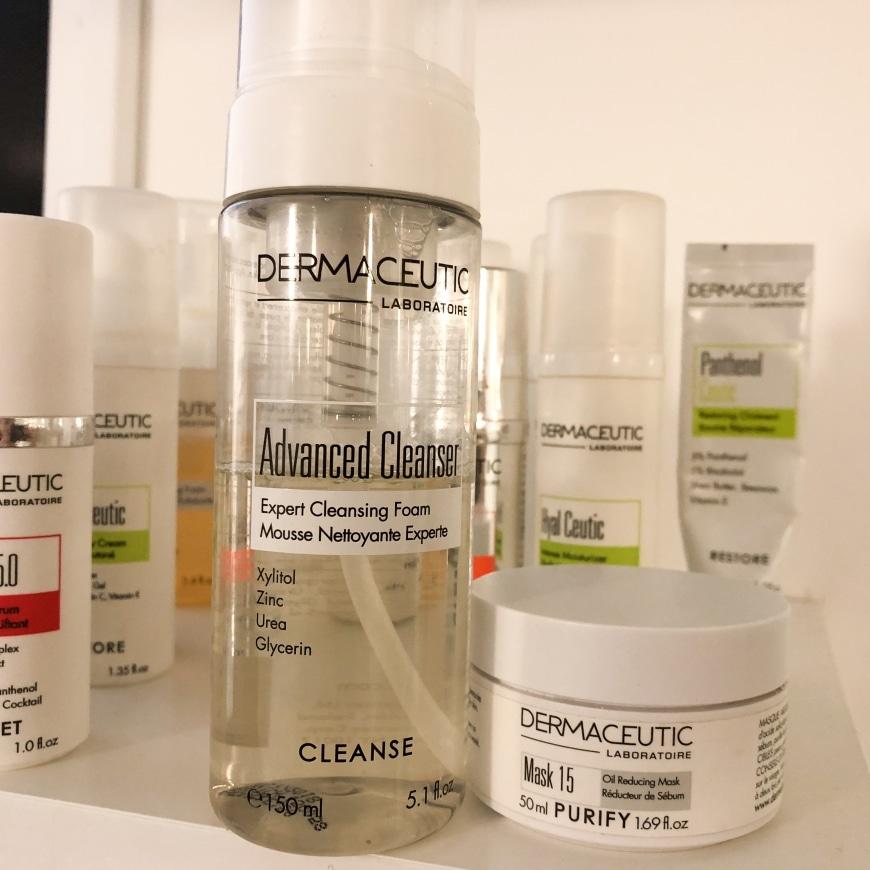 Lucköppning Dermaceutic 30%