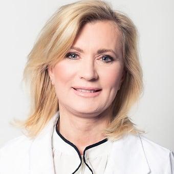 Möt hudläkaren Margareta Frohm