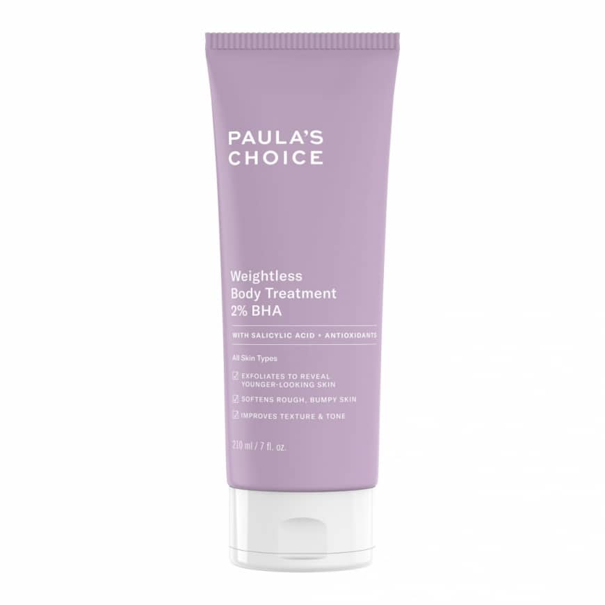 Weightless Body Treatment 2% BHA Paula´s Choice