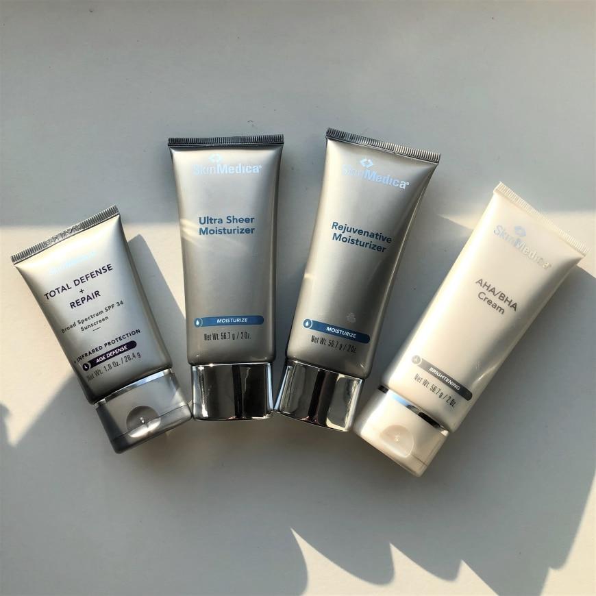 cremer från SkinMedica