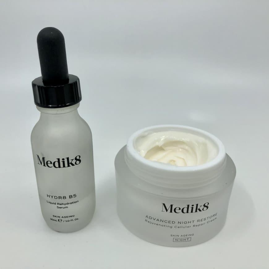 Medik8 produkter