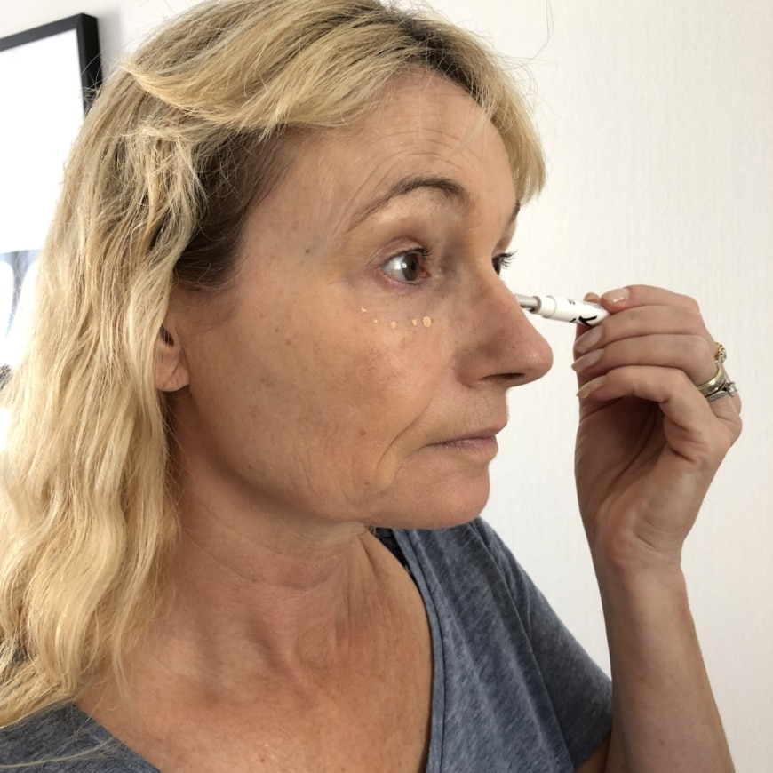 Peptide Perfecting Concealer