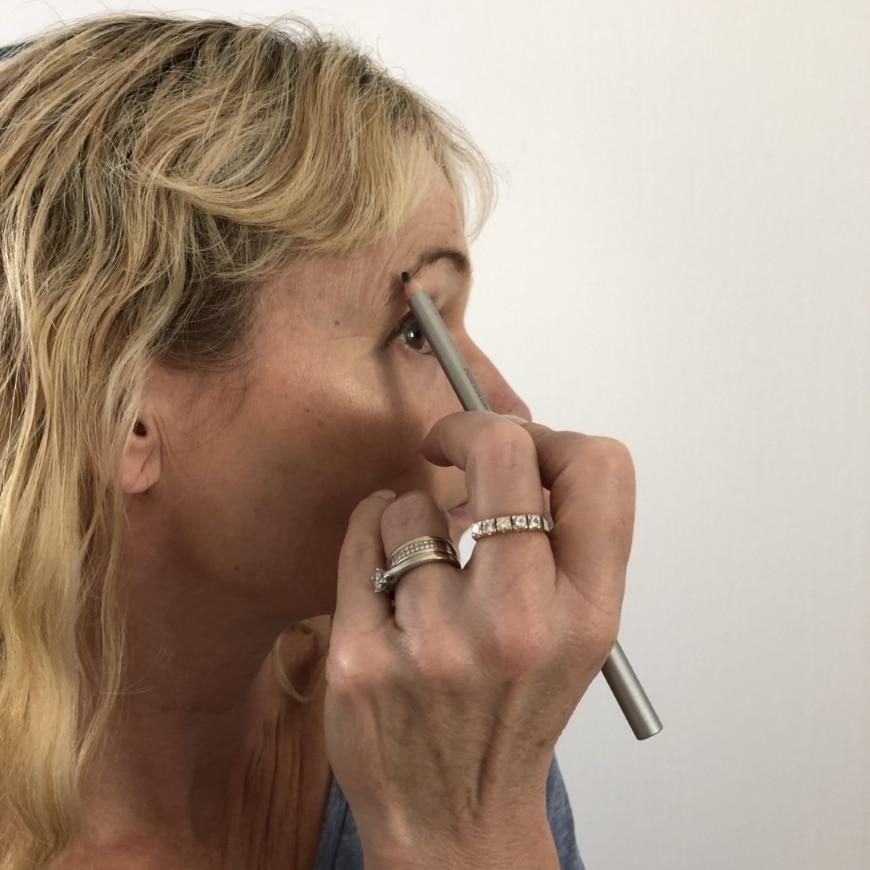 Laura Mercier ögonbrynspenna