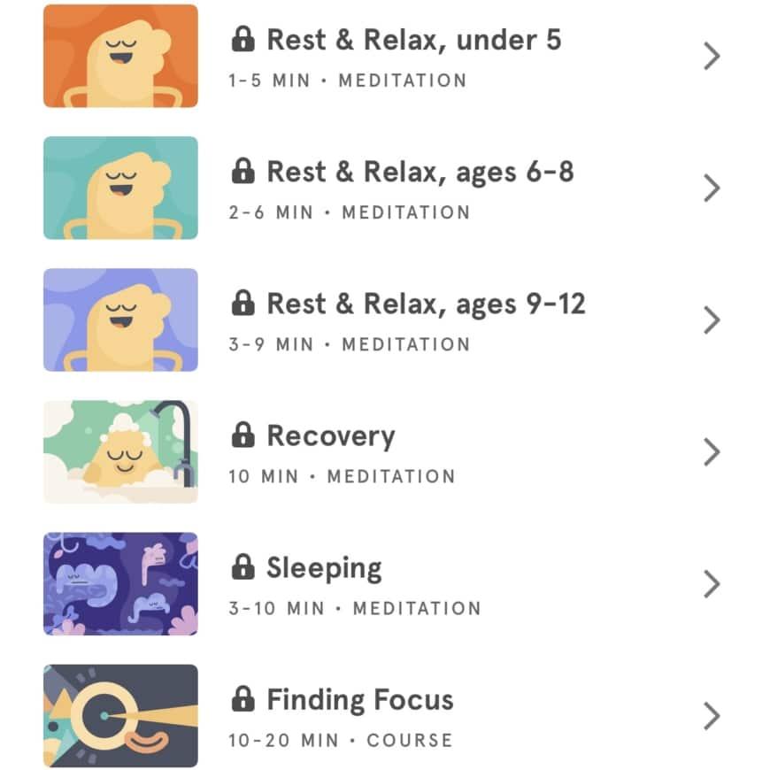 Appen Headspace
