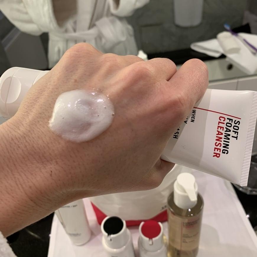 Rengöring SKINCITY skincare