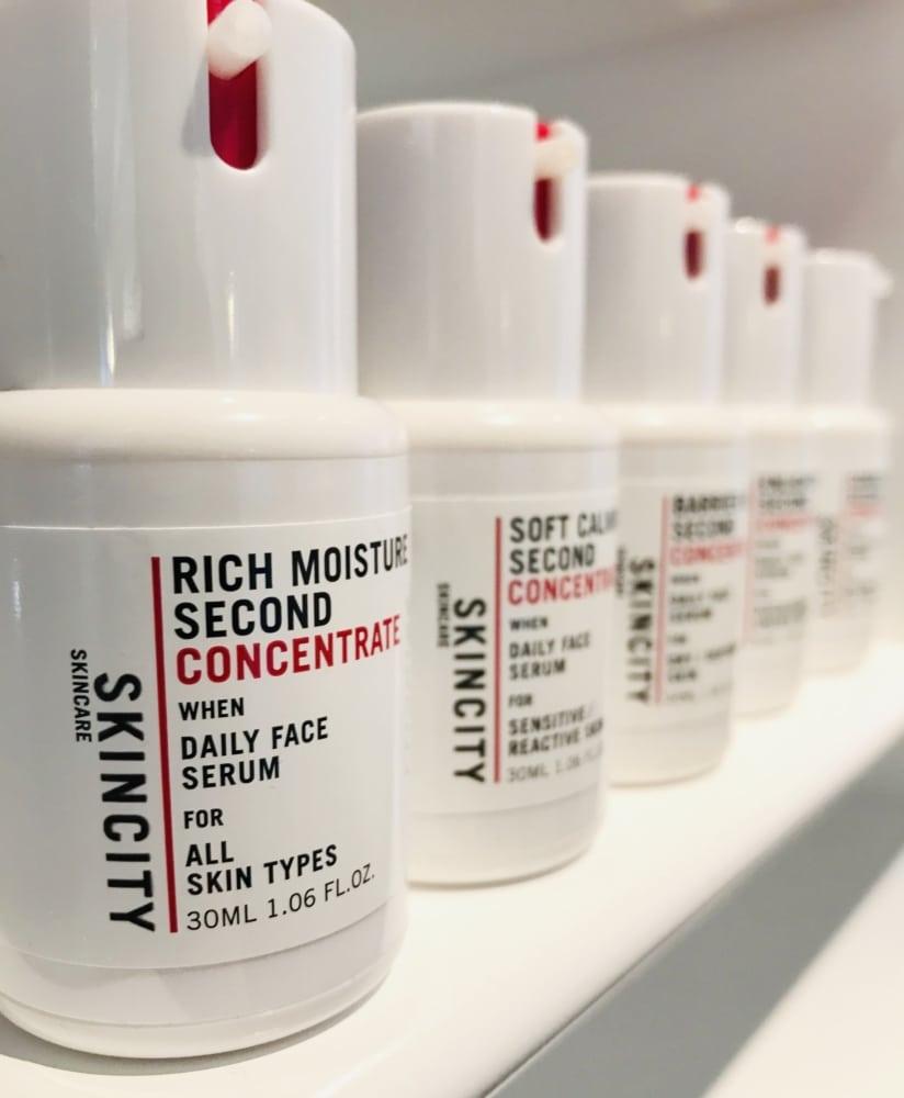 serum SKINCITY skincare