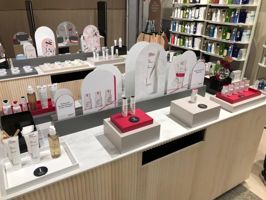 Skincity skincare produkter