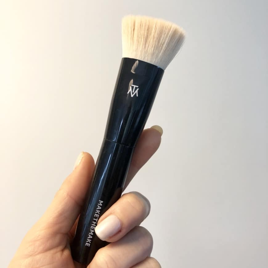MTM Sheer foundation brush